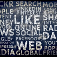 Prioritizing Social Media Networks to Stay Relevant