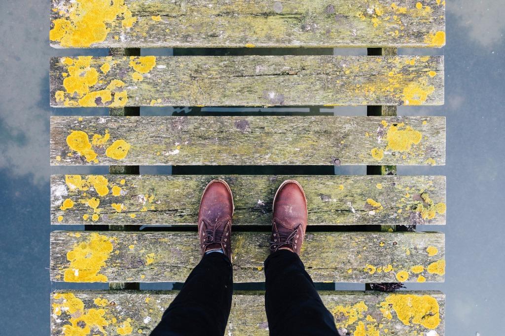 content marketing bridge